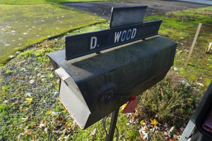 Original Mailbox